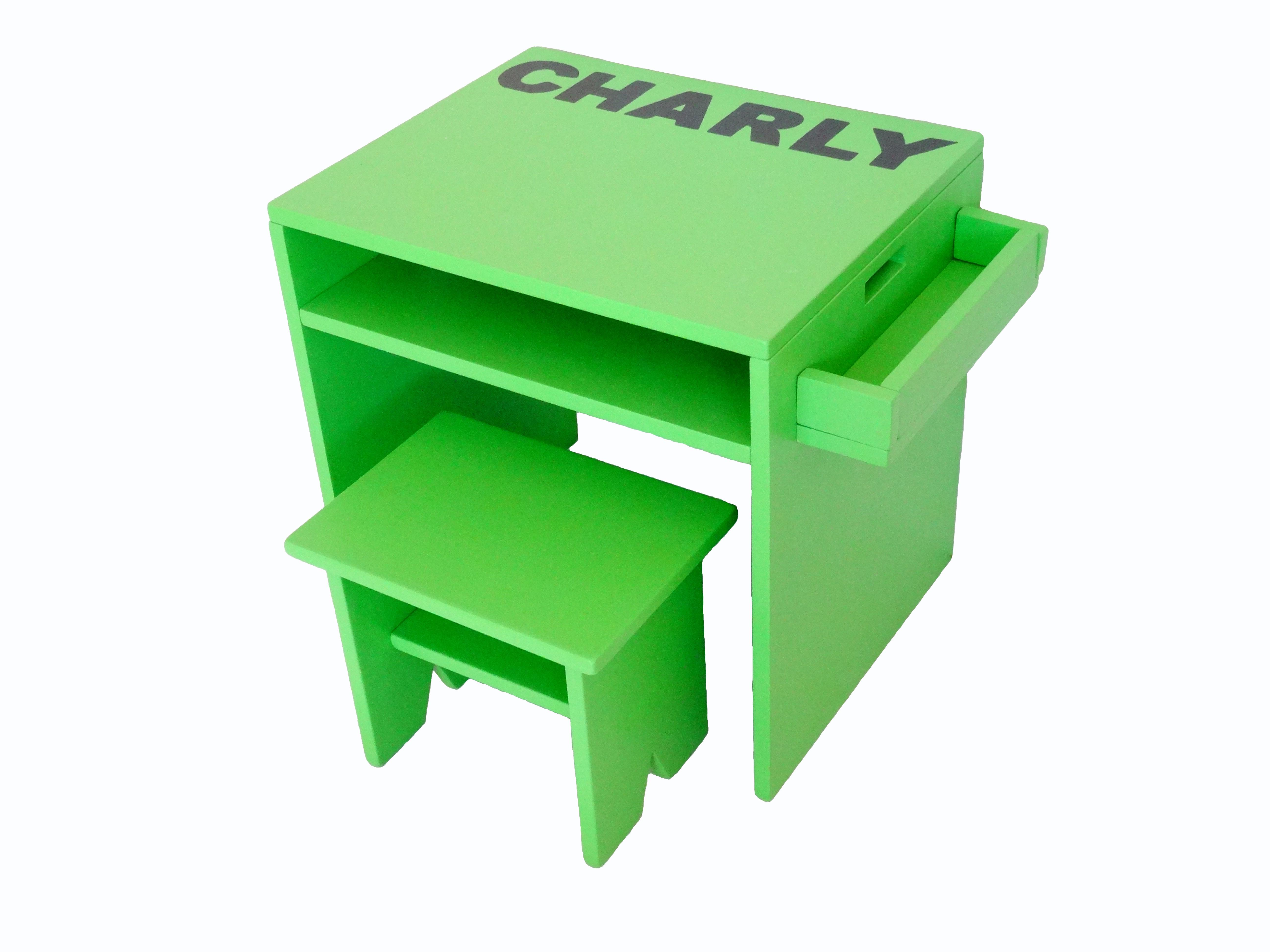 bureau et banc envie2vie cr ations. Black Bedroom Furniture Sets. Home Design Ideas